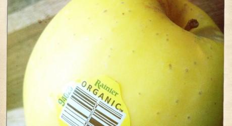 food barcodes
