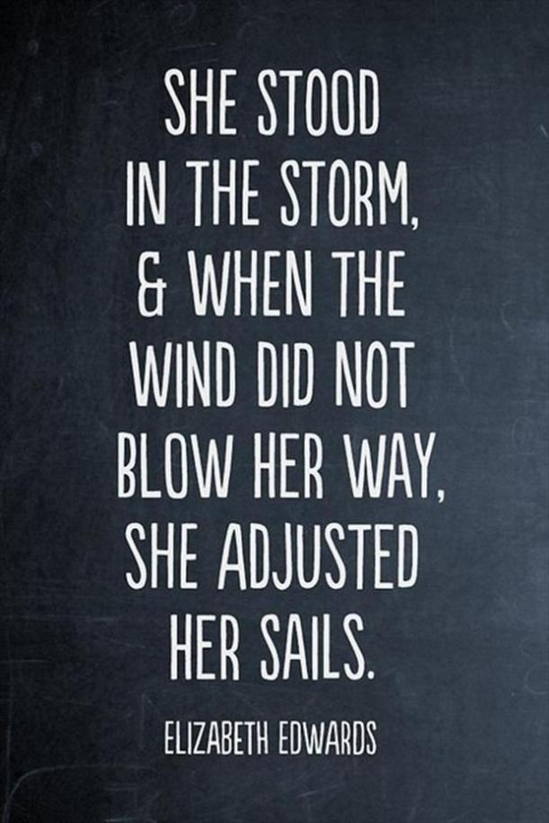 quote - sail