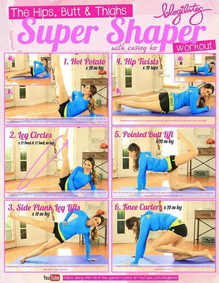 blogilates super shaper