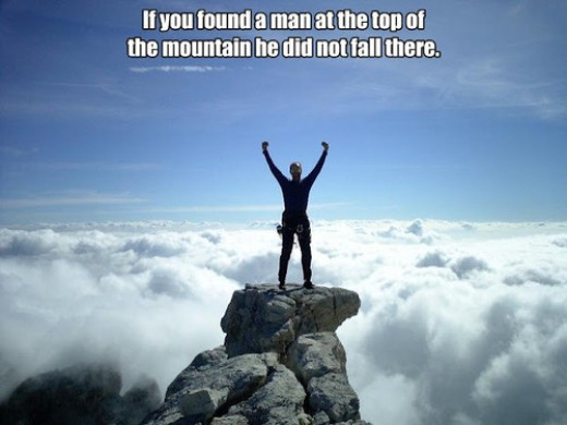 quote mountain