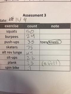 lydia assessment 3