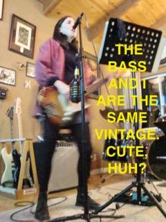 lydia bass