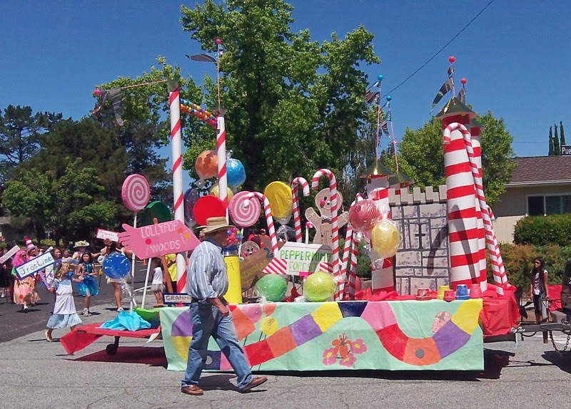 float from 2014