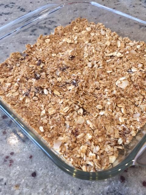 oat bars 7.22.15