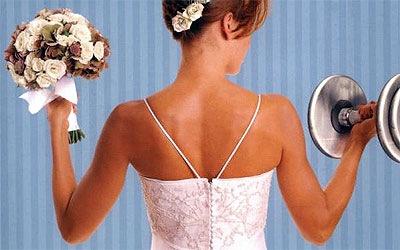 wedding diet