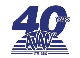 AVAC 40 Year