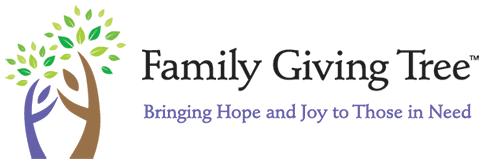 family giving tree 2016