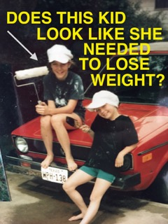 no-lose-weight