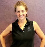 Jackie Vail, AVAC Personal Trainer picture