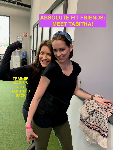 064c5ad154e AbsoluteFIT Friends  Meet Tabitha! – AVAC Life Blog